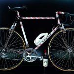 Chesini X-Uno (1987), Columbus SLPX, Campagnolo C Record