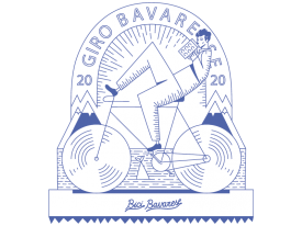 Sparpaket – Startplatz Giro Bavarese + Busticket