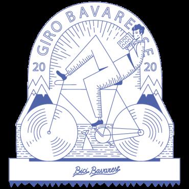 Startplatz Giro Bavarese